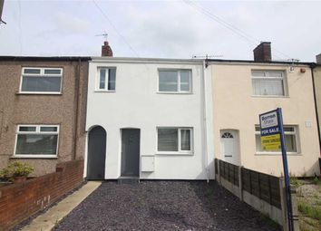 Thumbnail 3 bed cottage for sale in Leigh Road, Hindley Green, Wigan