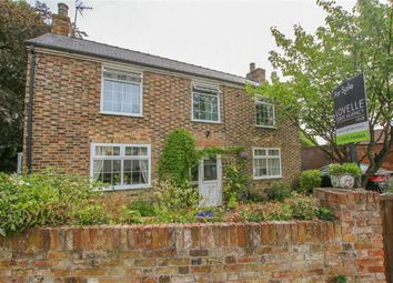 Thumbnail 4 bed property for sale in Market Place, Binbrook, Lincolnshire