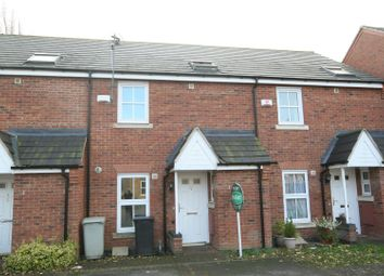 Thumbnail 3 bedroom terraced house to rent in Graffham Drive, Oakham