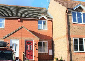 Thumbnail Terraced house for sale in Sheldon Court, Pollards Way, Taunton, Somerset