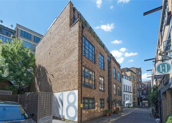 Thumbnail 1 bed flat for sale in Hatton Place, London
