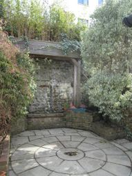 Thumbnail 2 bed terraced house to rent in Hanover Terrace, Hanover, Brighton