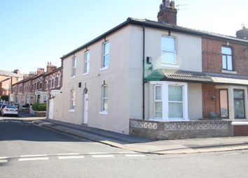 Thumbnail 3 bed end terrace house for sale in Hesketh Place, Fleetwood