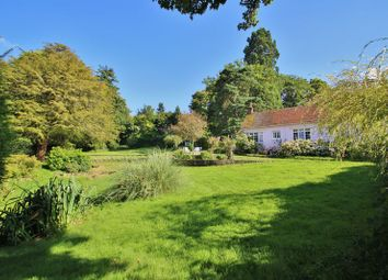 Thumbnail 3 bed semi-detached bungalow for sale in On Dewlands Manor Golf Course, Rotherfield, East Sussex