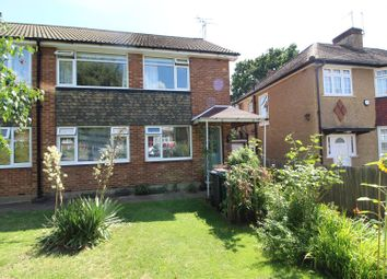 Thumbnail 2 bed flat for sale in Denby Court, Woodville Road, New Barnet