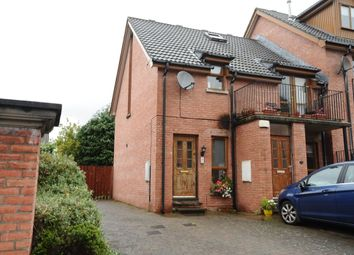 Thumbnail 1 bedroom flat for sale in Annadale Green, Belfast