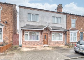 2 bed semi-detached house for sale in Holly Road, Kings Norton, Birmingham B30