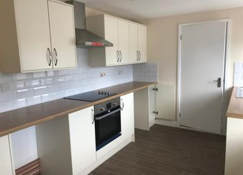 Thumbnail 2 bed property to rent in Gwersylt Villas, Cowper Road, Dereham
