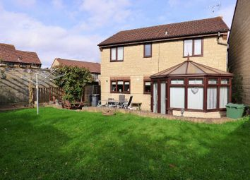 Thumbnail 4 bed detached house for sale in Enborne Close, Tuffley, Gloucester