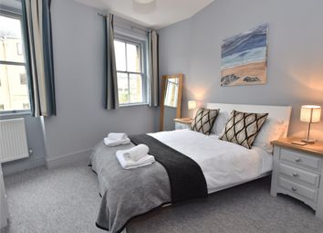 Thumbnail 1 bed flat for sale in Grove Street, Bath, Somerset
