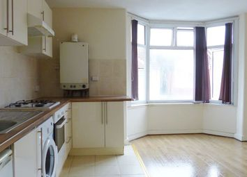 Thumbnail 2 bedroom maisonette to rent in Addiscombe Road, Watford