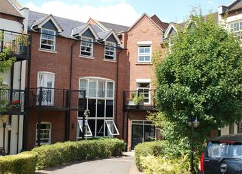 Thumbnail 1 bed property for sale in Crystal Court, Burton Street, Tutbury, Burton-On-Trent, Staffordshire
