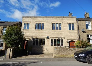 Thumbnail 3 bed end terrace house for sale in Green Lane, Chinley, High Peak