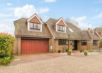 Thumbnail 4 bed detached house for sale in The Orchard, Etchingham