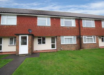 Thumbnail 2 bed flat for sale in Marlow Court, London Road, Crawley