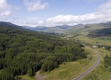 Thumbnail Land for sale in Ewich Forest, Crianlarich, Stirlingshire