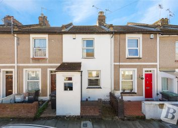 Thumbnail 3 bed terraced house for sale in Nelson Road, Gravesend
