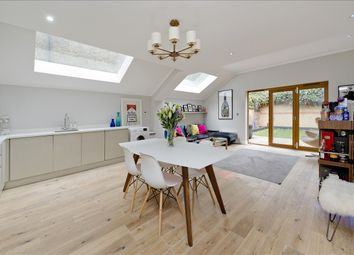 Thumbnail 2 bedroom flat for sale in Lime Grove, London