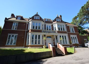 Thumbnail 3 bed flat to rent in Bassett House, 41 Knyveton Rd, Bournemouth