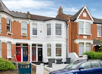 Thumbnail 2 bed maisonette for sale in Albert Road, London
