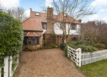 Thumbnail 6 bed property for sale in River Mount, Walton-On-Thames