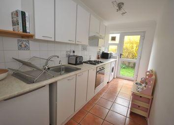 1 bed maisonette to rent in Pine Grove, Gillingham ME7