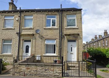 Thumbnail 3 bed end terrace house for sale in Ravensknowle Road, Huddersfield, West Yorkshire
