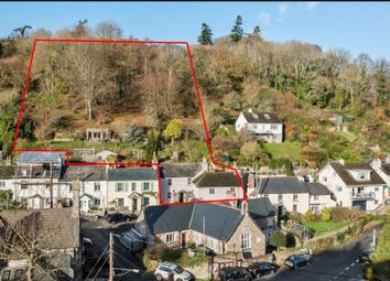 Thumbnail 5 bedroom terraced house for sale in Foundry Lane, Noss Mayo, South Devon