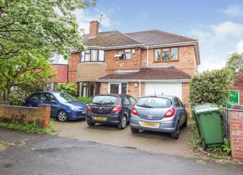 Thumbnail Room to rent in Woodstock Road, St Johns, Worcester