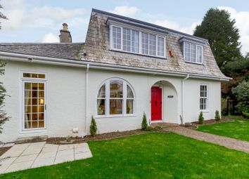 Thumbnail 4 bed cottage for sale in Headland Road, Torquay