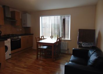 Thumbnail 1 bed flat to rent in Priory Road, Southampton