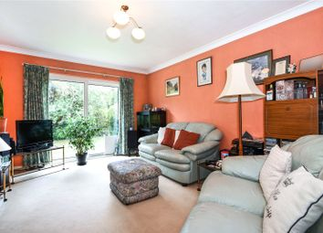 Thumbnail 2 bed maisonette for sale in Pentland Road, Bushey
