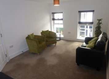 Thumbnail 1 bed flat to rent in Courtyard Apartments, Off Malew Street, Castletown