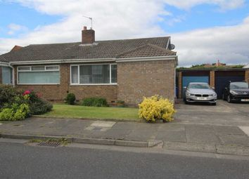 Thumbnail 2 bed bungalow for sale in Alexandra Way, Hall Close Chase, Cramlington