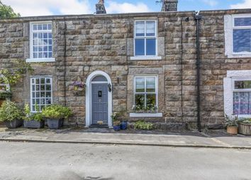 Thumbnail 2 bed terraced house for sale in Halls Square, Town Lane, Whittle-Le-Woods, Chorley
