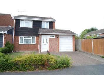 Thumbnail 3 bed detached house for sale in Wilton Court, Farnborough, Hampshire
