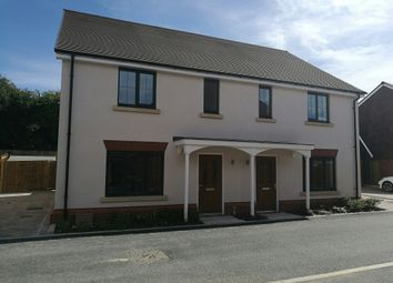 Thumbnail 3 bedroom semi-detached house for sale in Ramsfield, Downs View, Wye, Ashford
