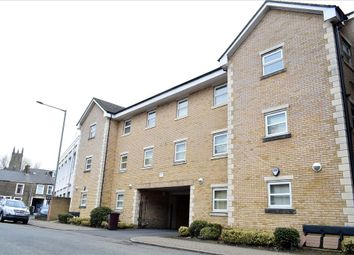 Thumbnail 2 bed flat for sale in Station Road, Padiham, Burnley