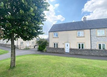 Thumbnail 4 bedroom end terrace house for sale in Williams Green, Paulton, Bristol