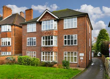 Thumbnail 1 bed flat to rent in Ashley Road, Epsom