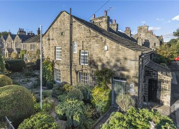 Thumbnail 2 bed property for sale in Main Street, Burley In Wharfedale, Ilkley, West Yorkshire