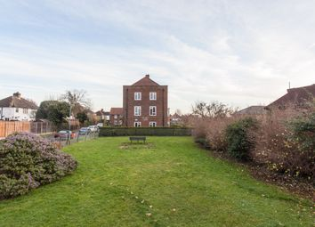 Thumbnail 3 bedroom flat for sale in Stonecot Hill, North Cheam, Sutton