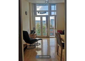 Thumbnail 2 bed flat to rent in Wheeleys Lane, Birmingham