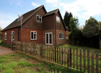 Thumbnail 5 bed semi-detached house to rent in Horsham Road, Beare Green, Dorking