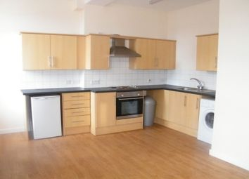 Thumbnail 1 bedroom flat to rent in Market Square, Northampton