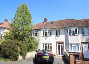 Thumbnail 4 bed property to rent in Arbutus Drive, Coombe Dingle, Bristol