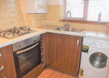 Thumbnail 1 bed maisonette for sale in Bilton Road, Perivale, Greenford