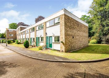 Thumbnail 2 bed end terrace house for sale in Beechfield Court, 20 Bramley Hill, South Croydon