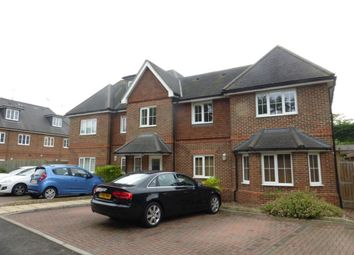 Thumbnail 1 bed flat to rent in Godwin Close, Wokingham
