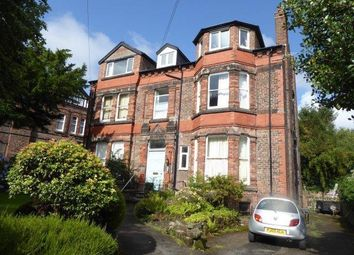Thumbnail Studio to rent in Acrefield Road, Birkenhead
